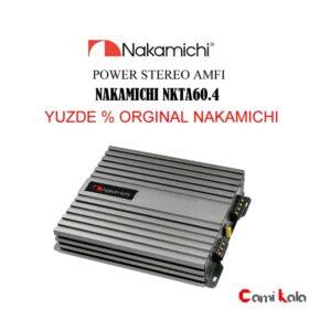 آمپلی فایر ناکامیچی Nakamichi NKTA75.2
