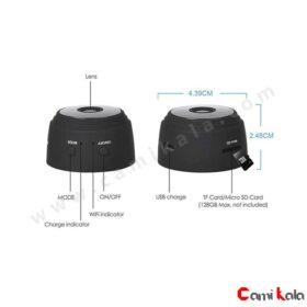 دوربین مینی مگنتی وای فای مدل SQT