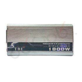مبدل برق خودرو 1800 وات TBE – اینورتر برق خودرو 1800 وات TBE