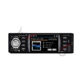 دستگاه پخش تصویری خودرو مدل 4319