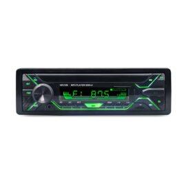 رادیو پخش بلوتوث دار خودرو مدل 509