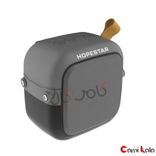 اسپیکر بلوتوثی قابل حمل هوپ استار مدل Mini T5