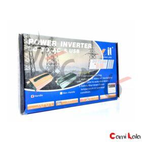 مبدل برق خودرو 1500 وات Inverter CIL