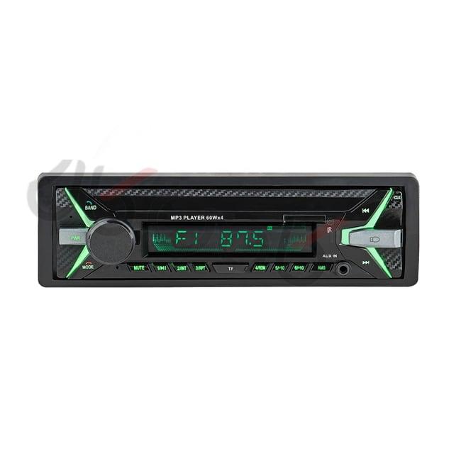 رادیو پخش بلوتوث دار خودرو مدل 510 Car MP3