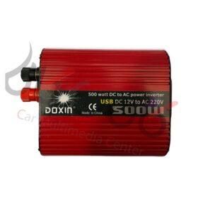اینورتر برق خودرو 500 وات Power Inverter Doxin
