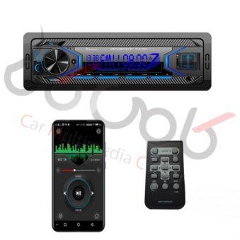رادیو پخش بلوتوث دار دوفلاش وکال پاور مدل 1-1870
